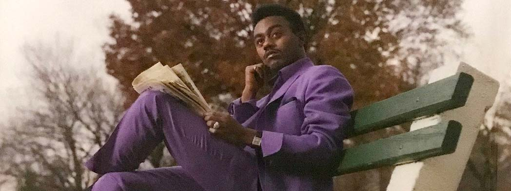 Johnnie Taylor (from Stax Records)